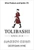 tolibashi.ge Logo
